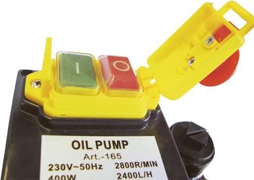 Diesel-, stookoliepomp 230V