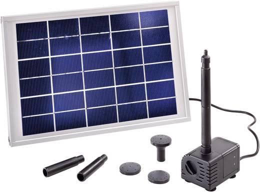 Esotec Palermos S 101769 Pompset op zonne-energie 300 l/h