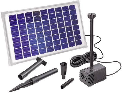 Esotec Napoli 101773 Pompset op zonne-energie 600 l/h