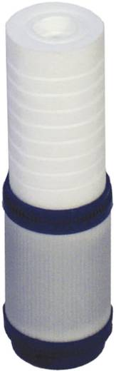 Mauk Duo-filterpatroon met actieve koolstof en polypropyleenfilter