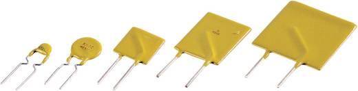 Bourns MF-R160 Multifuse zekering Drempelstroom I(H) 1.6 A 30 V (Ø) 10.2 mm 1 stuks