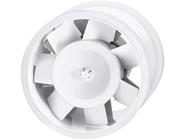 Buis-inschuifventilator 230 V 180 m³-h 12.5 cm sygonix 33925A