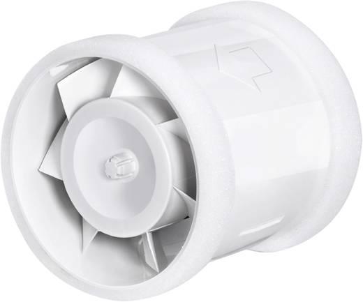 Buis-inschuifventilator Sygonix 33925Q 230 V 110 m³/h 10 cm