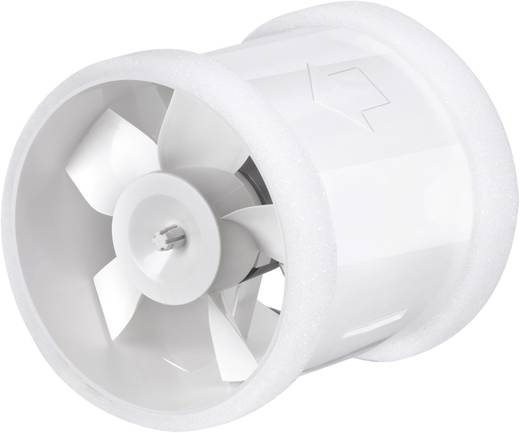 Sygonix 33925Y Buis-inschuifventilator 230 V 256 m³/h 15 cm