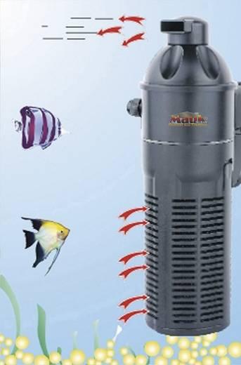 UVC vijver- en aquariumpomp