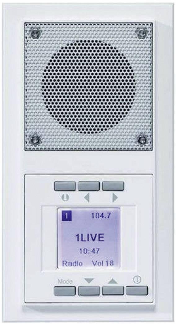 Inbouwradio Badkamer Peha : Plieger boxx inbouwradio met speakers luxe kb sound select wit