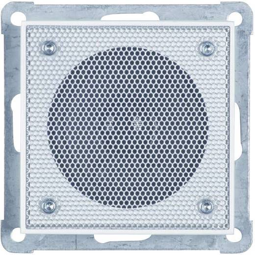 PEHA by Honeywell 179931 Inbouwradio, Luidspreker Inbouw Wit