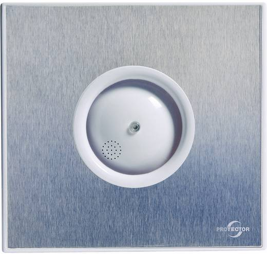 Wand- en plafondventilator Protector ProAir 100 H-EG 75 m³/h 10 cm