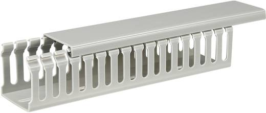 KSS KDR-2L/ 9163C4 Kabelgoot (l x b x h) 2000 x 45 x 45 mm 1 stuks Grijs
