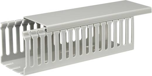 KSS KDR-5.7L/ 9163C8 Kabelgoot (l x b x h) 2000 x 65 x 65 mm 1 stuks Grijs