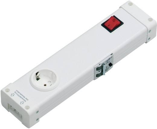 Ehmann 0111x0031 Persoons- en vermogensbeveiligingsmodule FI/LS30 Wit 3600 W