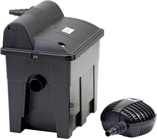 Filterset Oase BioSmart Set 7000 Met UVC-zuiveringsapparaat 2500/h