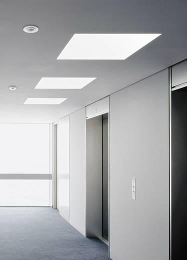 Plafond, Inbouw Bewegingsmelder Sygonix 33988W 360 ° Relais Wit IP20