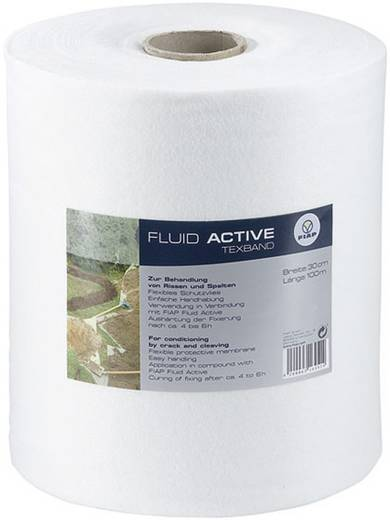 Fluid Active Texband 30 cm / 100 m - rol