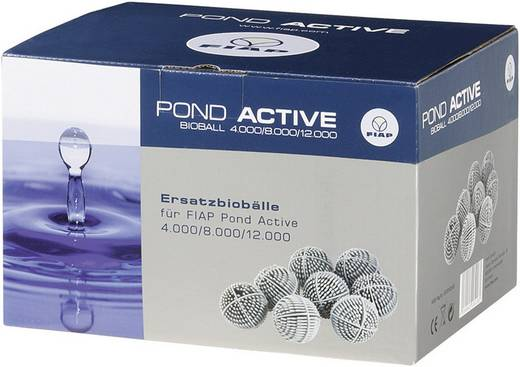 FIAP Pond Active BioBall