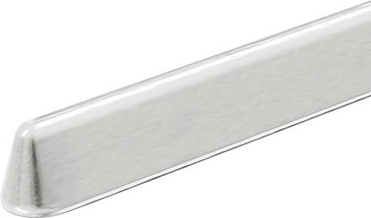 Stannol 310502 Soldeertin, loodvrij Driehoekige staaf Sn99Cu1 200 g 11.0 mm