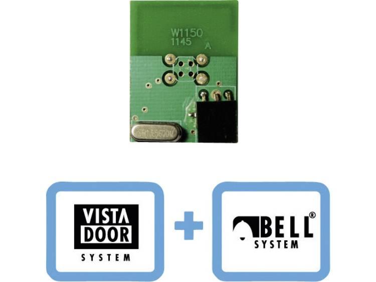 m-e modern-electronics VTX-Bell Draadloze bel