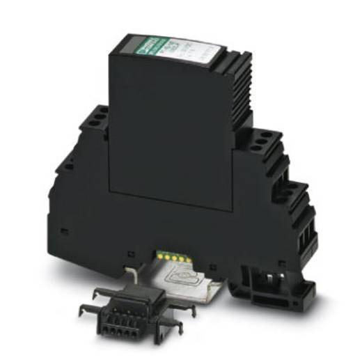 Phoenix Contact PT-IQ-1X2+F-5DC-UT 2800792 Overspanningsafleider Overspanningsbeveiliging voor: Verdeelkast 10 kA