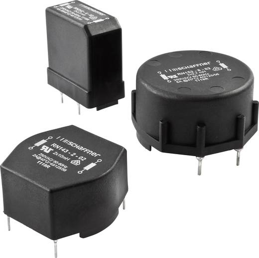Schaffner RN152-10-02 Ontstoringsfilter 250 V/AC 10 A 1.8 mH 1 stuks