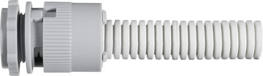 554190 Snelconnector EN25 Grijs 1 stuks