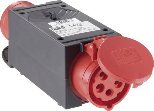 PCE 9436422 9436422 CEE-adapter 32 A, 16 A 5-polig 400 V