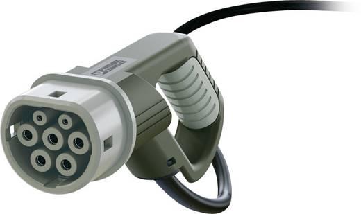 Phoenix Contact laadkabel Rechte laadleiding stekker/stekker type 2, 1-fasig 1405198