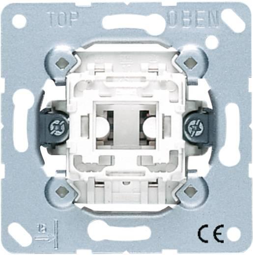 Jung Inbouw Uitschakelaar LS 990, AS 500, CD 500, LS design, LS plus, FD design, A 500, A plus, A creation, CD plus, SL