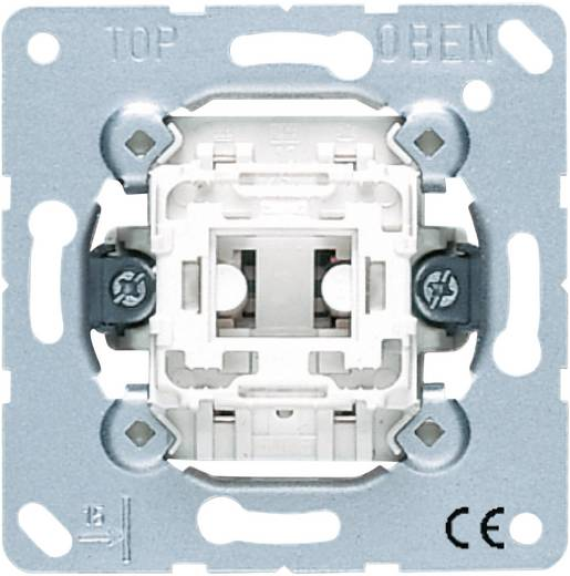 Jung Inbouw Toets LS 990, AS 500, CD 500, LS design, LS plus, FD design, A 500, A plus, A creation, CD plus, SL 500 53