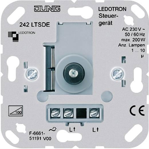 Jung Inbouw LS 990, AS 500, CD 500, LS design, LS plus, FD design, A 500, A plus, A creation, CD plus, SL 500 242LTSD