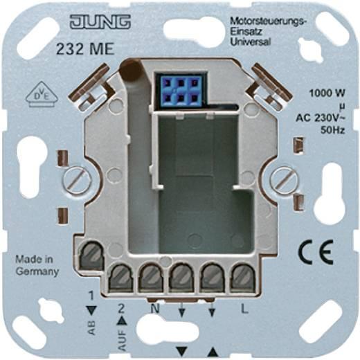 Jung Toebehoren Jaloezie-schakelaar LS 990, AS 500, CD 500, LS design, LS plus, FD design, A 500, A plus, A creation, CD plus, SL 500 232ME