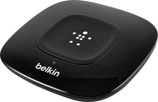 Belkin G3A2000cw bluetooth audio receiver 2.4 GHz