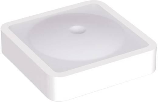 Mentor 2271.6001 Toetskap Wit Geschikt voor Drukknoppen MICON 1 stuks