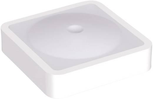 Mentor 2271.6002 Toetskap Wit Geschikt voor Drukknoppen MICON 1 stuks