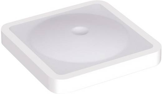 Mentor 2271.6006 Toetskap Wit Geschikt voor Drukknoppen MICON 1 stuks