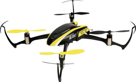 Blade Nano QX Drone BNF Beginner