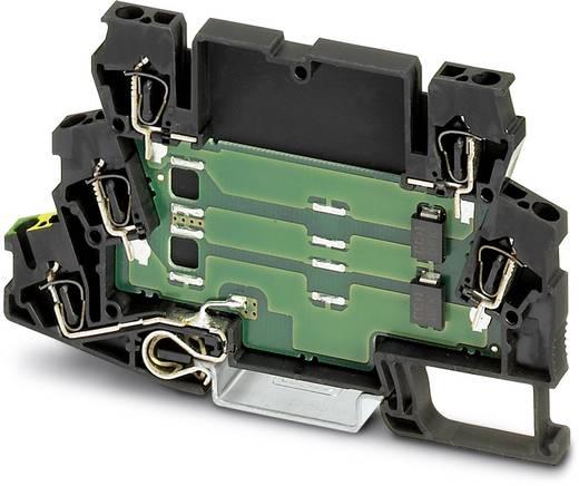Phoenix Contact TT-ST-2/2-S-24DC 2920735 Overspanningsveilige beschermklem Set van 10 Overspanningsbeveiliging voor: Verdeelkast 0.31 kA
