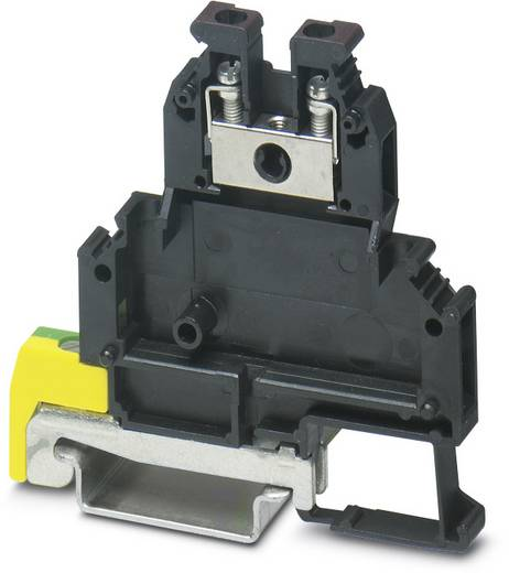 Phoenix Contact TT-SLKK5 OHNE VAR 2788304 Overspanningsveilige beschermklem Set van 50 Overspanningsbeveiliging voor: Ve