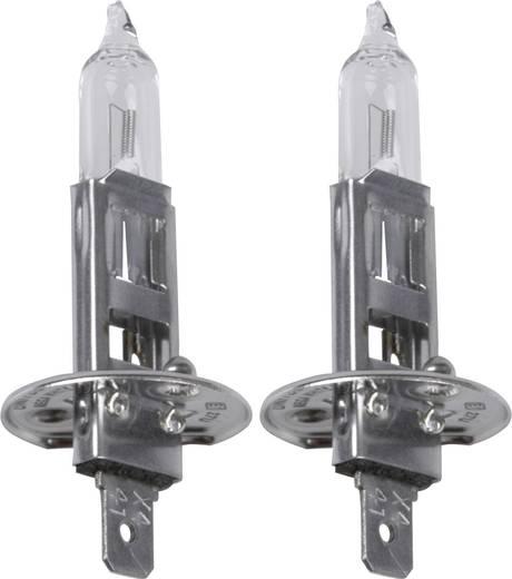 Halogeenlamp Unitec Xenon Mega White H1 55 W