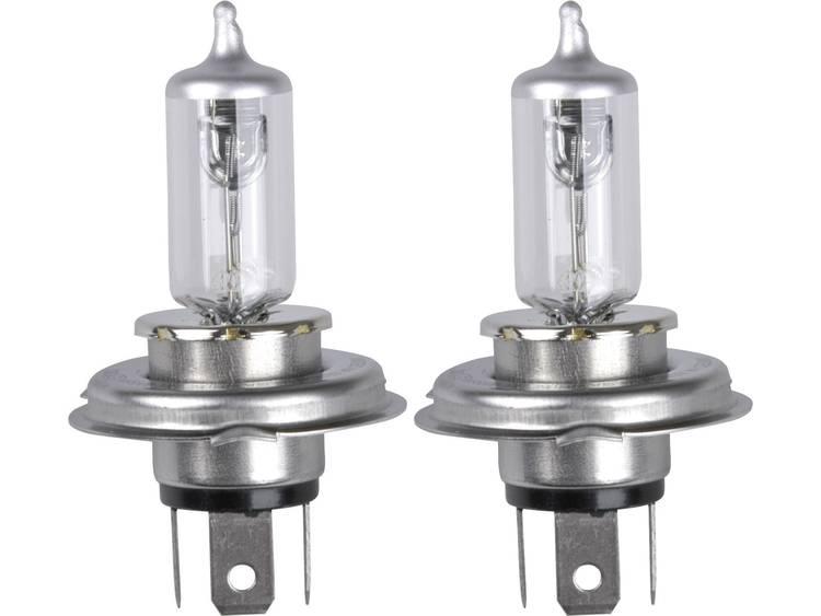 Unitec Halogeenlamp Xenon Mega White H4 60 55 W