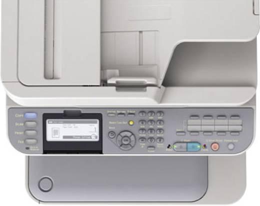 Multifunctionele kleurenlaserprinter OKI MC342dn A4 Printen, Scannen, Kopiëren, Faxen LAN, Duplex, ADF