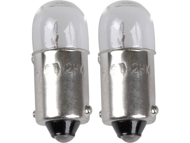 Unitec Signaallamp Standard T4W 4 W