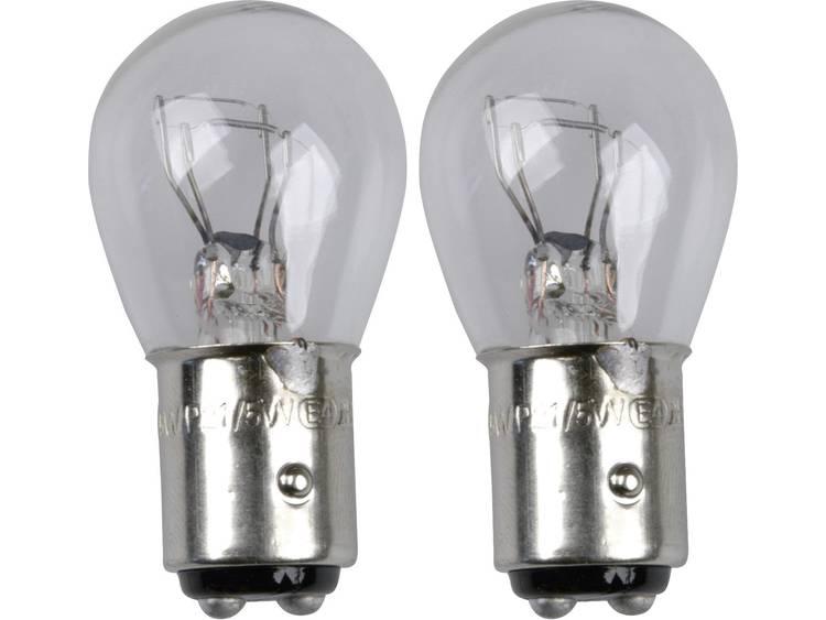 Unitec Signaallamp Standard P21 5W 21 5 W
