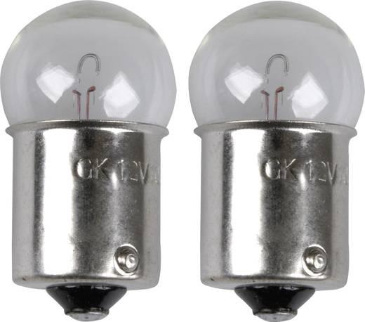 Signaallamp Unitec Standard R10W 10 W