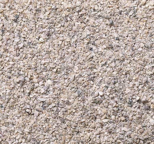 Klevende gravel NOCH 09392 Bruin 300 g