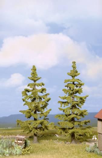 Set bomen Spar 130 tot 145 mm NOCH
