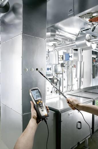 testo 435-2 voordeelset met multifunctionele meetapparatuur