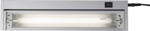 Onderbouwlamp Fluorescentielamp G5 8 W Koud-wit Brilliant Franka Aluminium