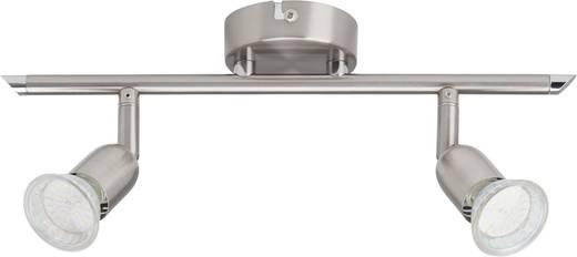 Plafondspot LED GU10 5 W Brilliant Loona G28813/13 IJzer