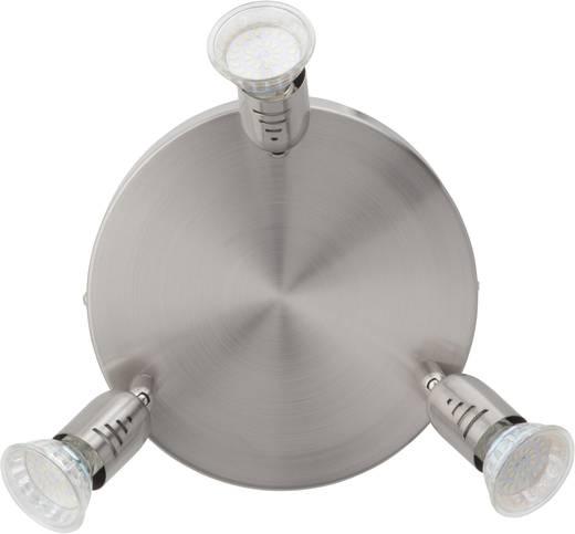 Plafondspot LED GU10 7.5 W Brilliant Loona G28834/13 IJzer