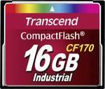 Transcend CF-kaart 16 GB 170x